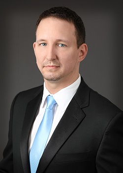 Attorney Chris Cadem