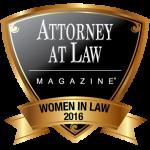 women in law image